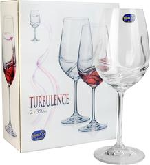 Набор бокалов для вина «Турбуленция», 350мл, фото 1