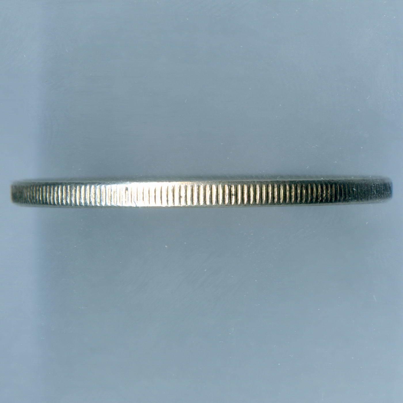 1 доллар 1924. США XF-AU (Мирный)