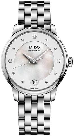 Часы женские Mido M039.207.11.106.00 Baroncelli