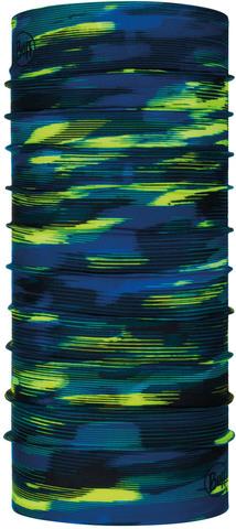 Многофункциональная бандана-труба Buff Original Elektrik Blue фото 1