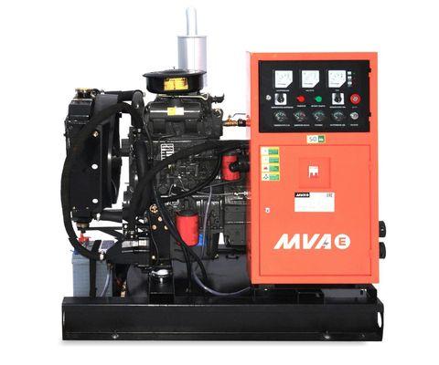 Дизельный генератор MVAE АД-10-230-Р