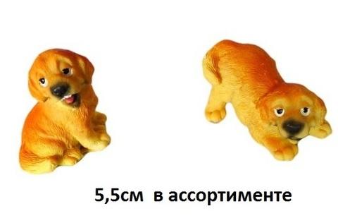 Сувенир Собака Лабрадор 973065 5,5см (НИ)