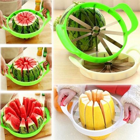 Нож Melon Slicer для арбуза дисковый