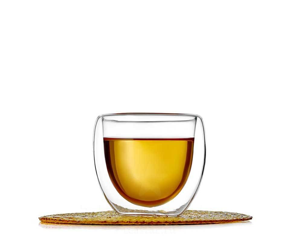 """Кружки, стаканы Чашка с двойными стенками """"Ландыш"""", необжигающая, 150 мл piala_dvoynie_stenki_Landish_150m.jpg"""