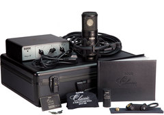 RODE CLASSIC II Ламповый конденсаторный микрофон