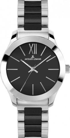 Купить Наручные часы Jacques Lemans 1-1796A по доступной цене