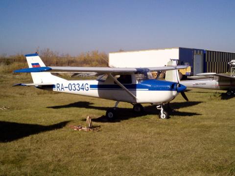 Цессна - 152
