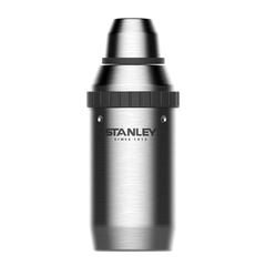 Набор туристический Stanley Adventure, шейк-система (0,59 литра), стальной