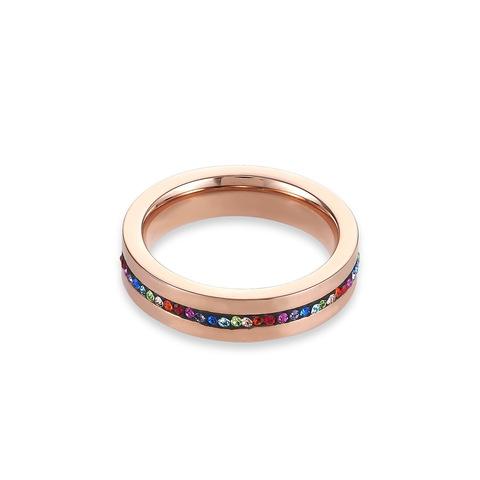 Кольцо Coeur de Lion 0226/40-1500 54