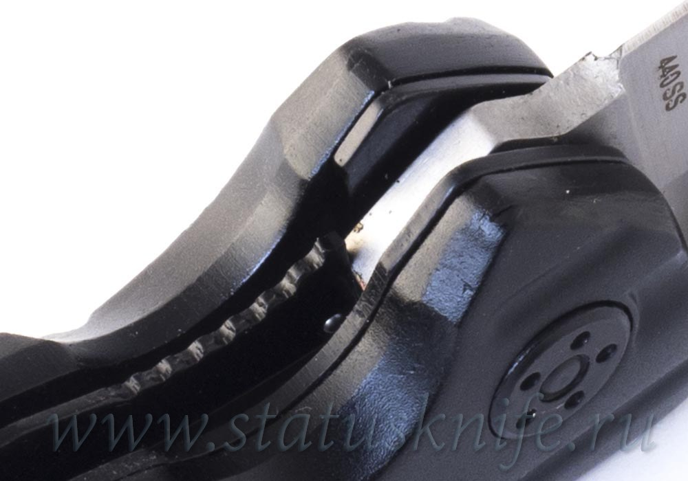 Нож Walther Silver Tac - фотография