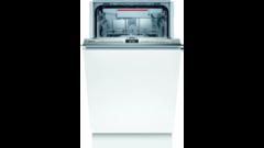 Посудомоечная машина встраиваемая Bosch Serie   6 SPV6HMX1MR фото