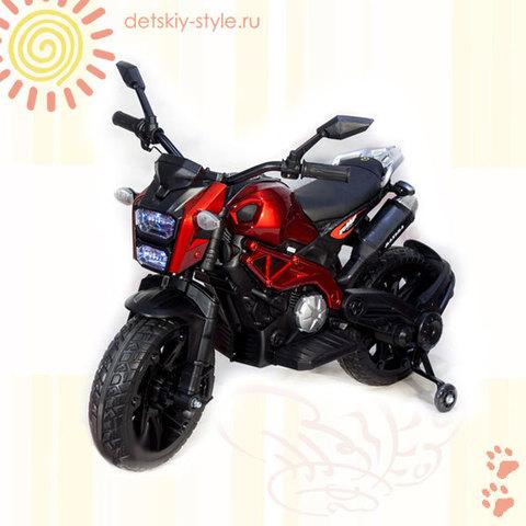 Moto Sport (DLS01)