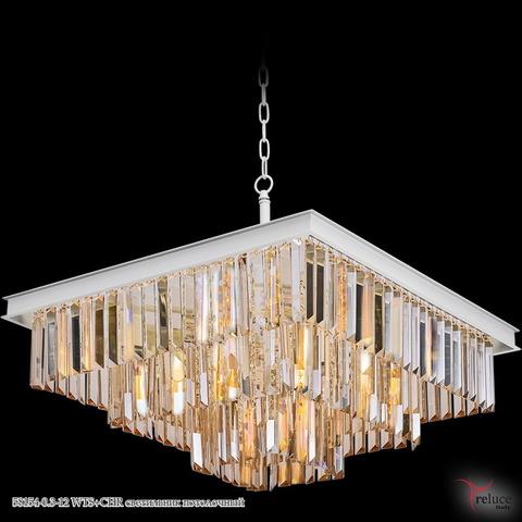 58154-0.3-12 WTS+CHR светильник потолочный
