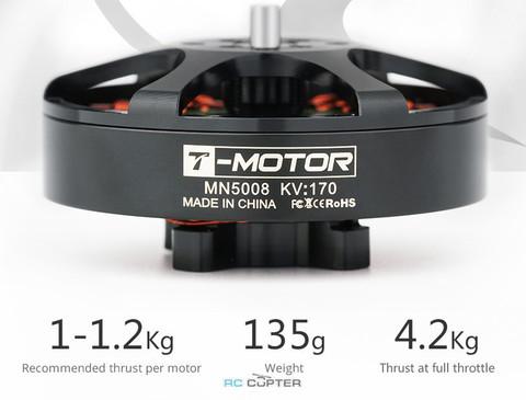 T-Motor Antigravity MN5008 KV170