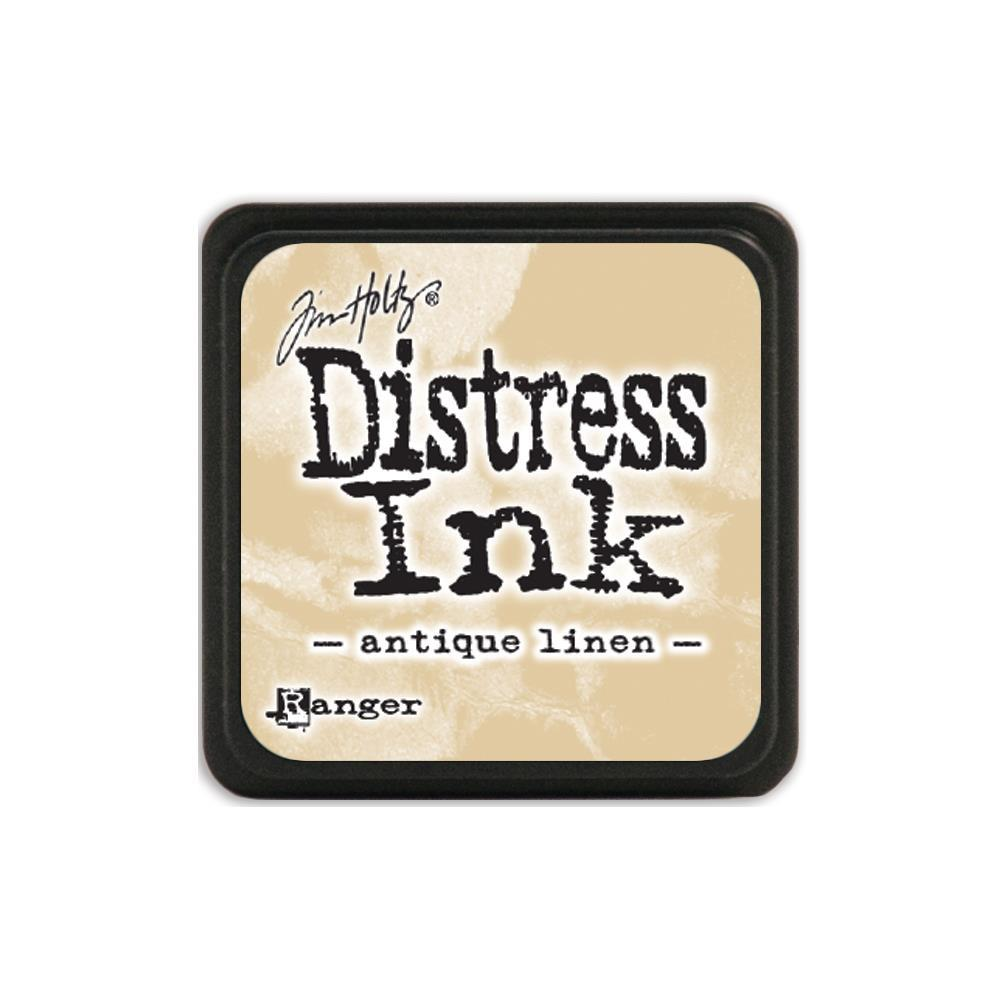 Подушечка Distress Ink Ranger - Antique Linen