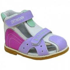 Детские ортопедические сандалии ORTMANN Kids Tonton 7.45.2