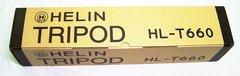 Видеоштатив HELIN HL-T660_