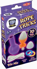 Trix Mix Rope Tricks