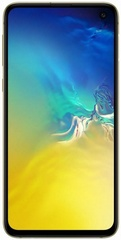 Смартфон Samsung Galaxy S10e 6/128GB (Цитрус) [EAC]