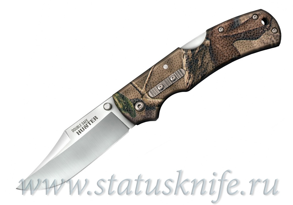 Нож Cold Steel 23JD Double Safe Hunter