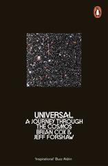 Universal : A Journey Through the Cosmos