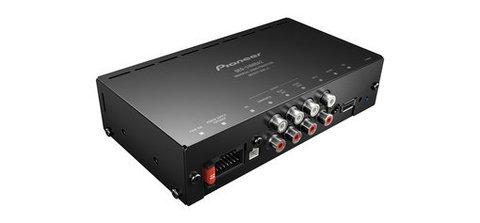 Процессор с усилителем Pioneer DEQ-S1000A2