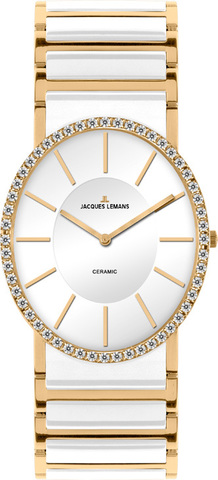 Купить Наручные часы Jacques Lemans 1-1819D по доступной цене