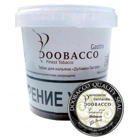 Табак для кальяна Doobacco Gastro Замес (ведро) Эвкалипт