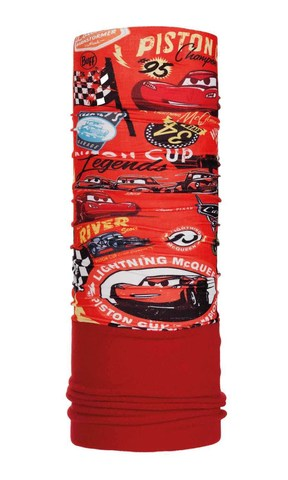 Шарф-труба трансформер детский Buff Polar Piston Cup Multi фото 1