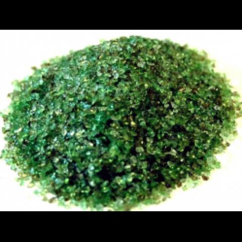 Засыпка активированный фильтрующий материал AFM, 0,5-1,0 мм, DRYDEN AQUA, мешок 21 кг
