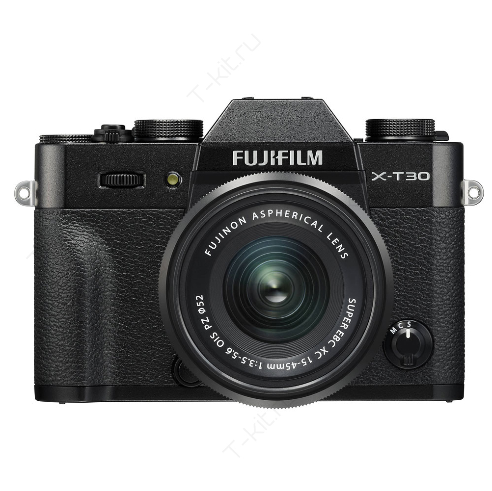 Fujifilm X-T30 Kit 15-45mm
