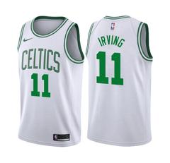 Баскетбольная майка NBA 'Celtics/Irving 11'