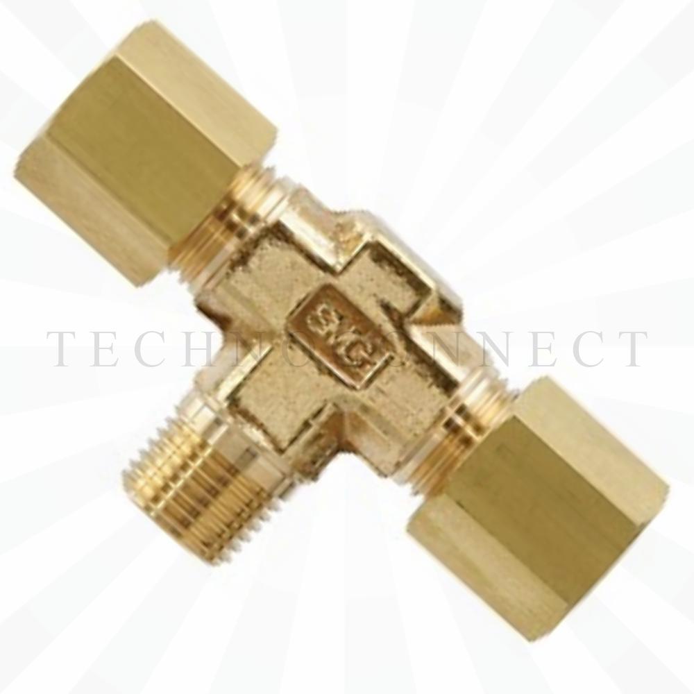DT04-01  Соединение для медной трубы