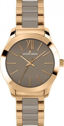 Купить Наручные часы Jacques Lemans 1-1796H по доступной цене