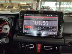 Магнитола Suzuki Jimny (2019+) Android 8.1 4/64GB IPS DSP 4G  модель KR-9183 S9