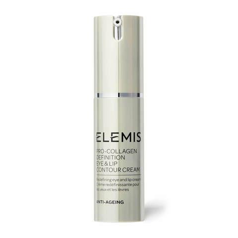 Elemis Лифтинг-крем для контурирования век и губ Pro-Collagen Definition Eye & Lip Contour Cream