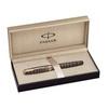 Parker Sonnet - Brown Rubber Lacquer PGT, ручка-роллер, F, BL