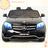 Mercedes-Benz GLS63 AMG