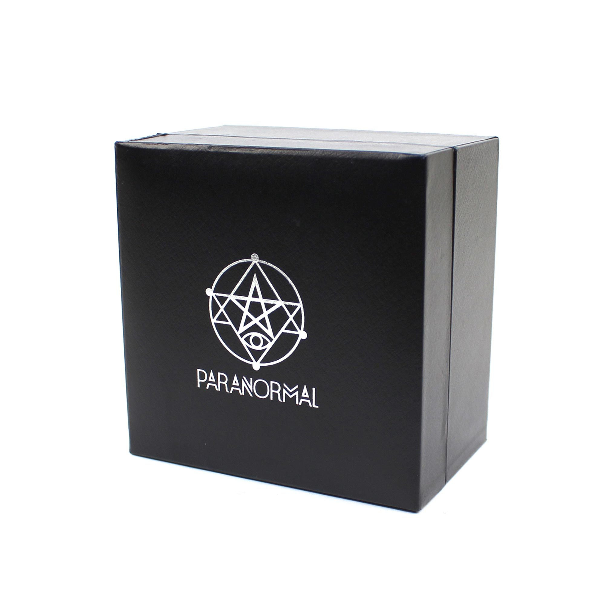 БОКСМОД Lost Vape Paranormal DNA 166 закрытая коробка
