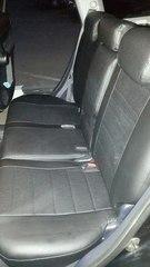 Чехлы на Honda CR-V 2007–2012 г.в.