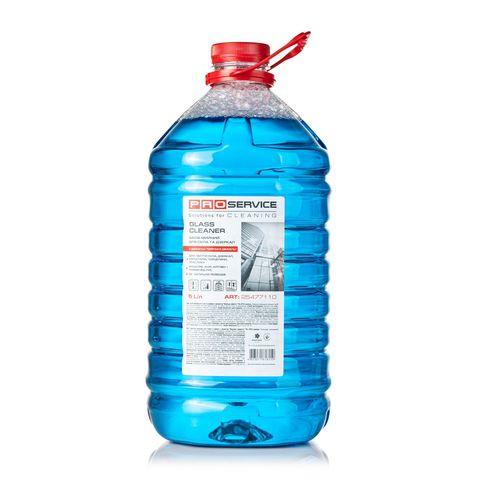 Средство для мытья стекла PRO Service Optium Морская свежесть 5 л