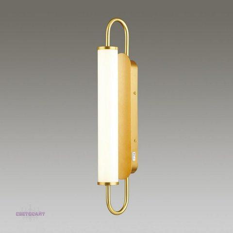 Настенный светодиодный светильник 4270/10WL серии PONTE