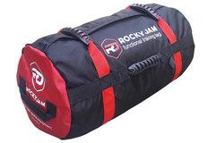 Сэндбэг RockyJam M (25-70 кг) красная с резиновыми ручками