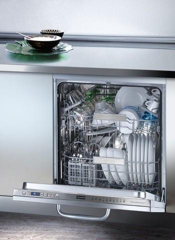 Встраиваемая посудомоечная машина шириной 60 см Franke FDW 614 D10P DOS C