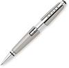 Cross Edge - Titanium, ручка-роллер, M, BL