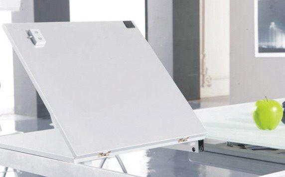 Стол-трансформер ESF В2109 белый