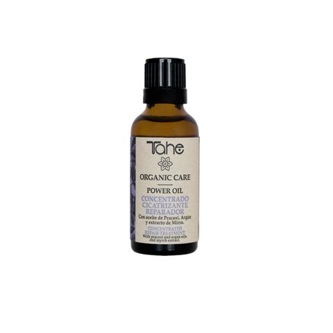 ORGANIC CARE CONCENTRATED REPAIR TREATMENT Восстанавливающая концентрированная сыворотка для сильно поврежденных и сухих волос 30 мл