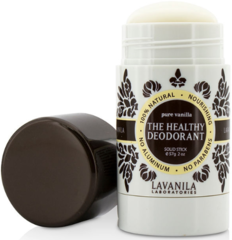 Lavanila The Healthy Deodorant Pure Vanilla дезодорант
