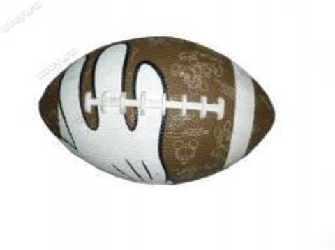 Мяч для регби мини С-2747