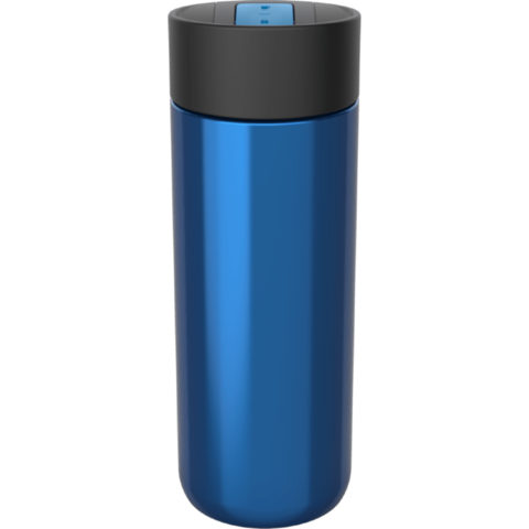 Термокружка Kambukka Olympus синяя